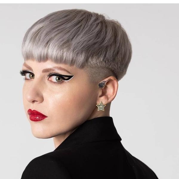 Gender Neutral Haircuts