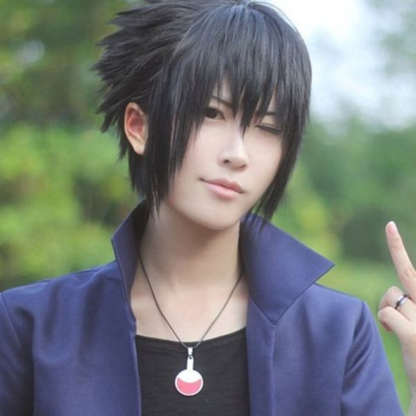 Gray Fullbuster Hairstyle